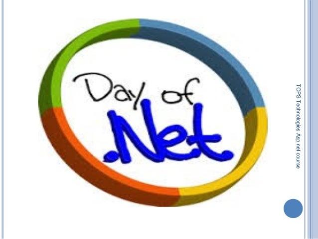 .NET Training - How to Install the .NET Framework SDK