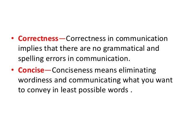 barriers of communicat...