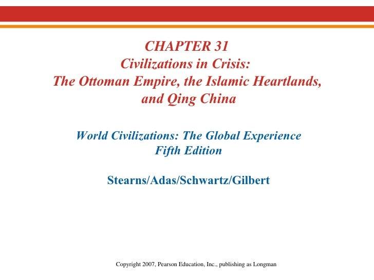 26.  Civilization in Crisis