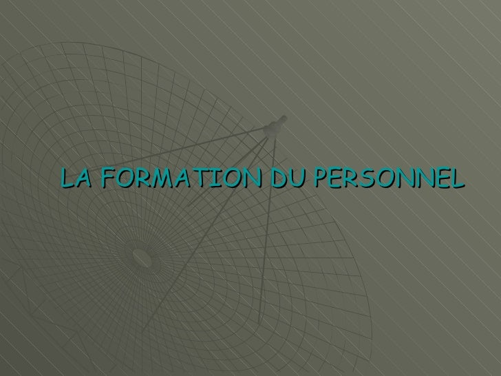 26064588 formation-du-personnel-grh