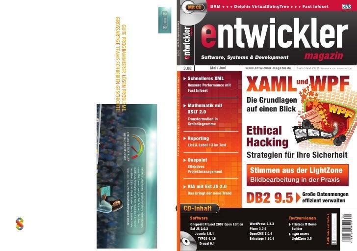Mit CD       BRM + + + Delphis VirtualStringTree + + + Fast Infoset              Software, Systems & Development  3.08    ...