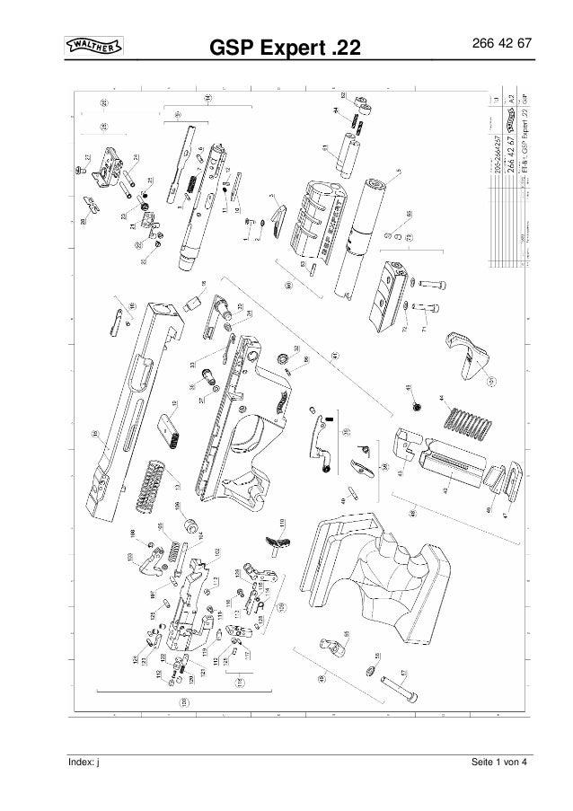 GSP Expert .22 266 42 67Index: j Seite 1 von 4