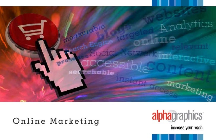 Online Marketing Guide