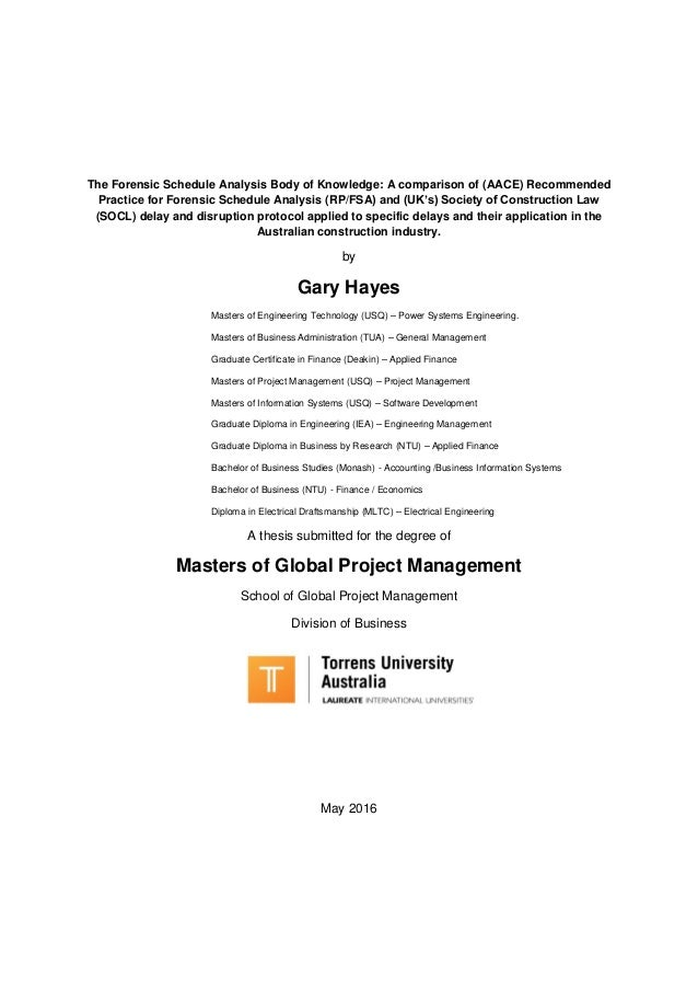 master thesis project description Open master's thesis positions eth building physics is offering a semester project / master thesis research opportunity related to swiss energy policy and the co2.