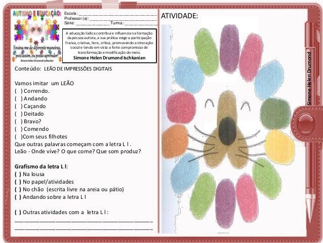 26 autismo planejamento