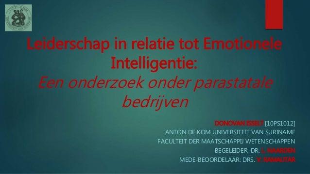 Elt thesis