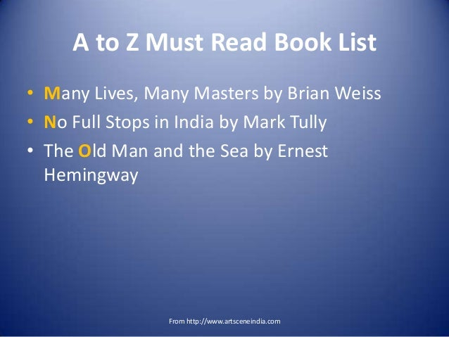 a literary analysis of many lives many masters by brian l weiss Many lives, many masters 10 brian l weiss, md, to complete my residency in psychiatry upon completion, i accepted a faculty position at the university of pittsburgh.