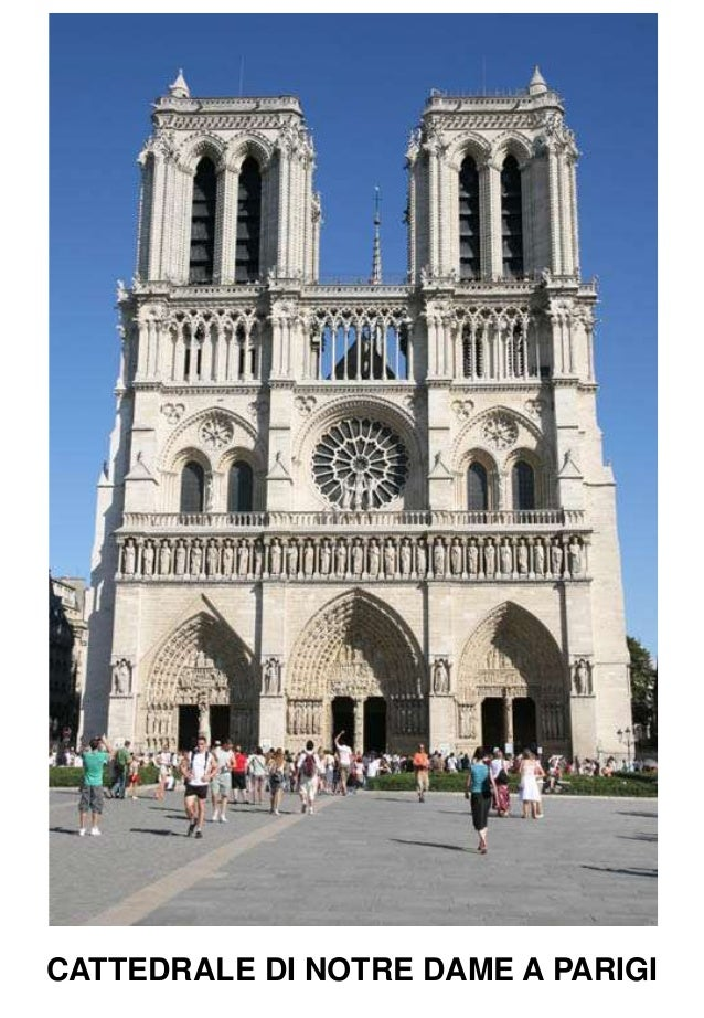 27 architettura gotica in francia inghilterra e italia for Architettura di campagna francese