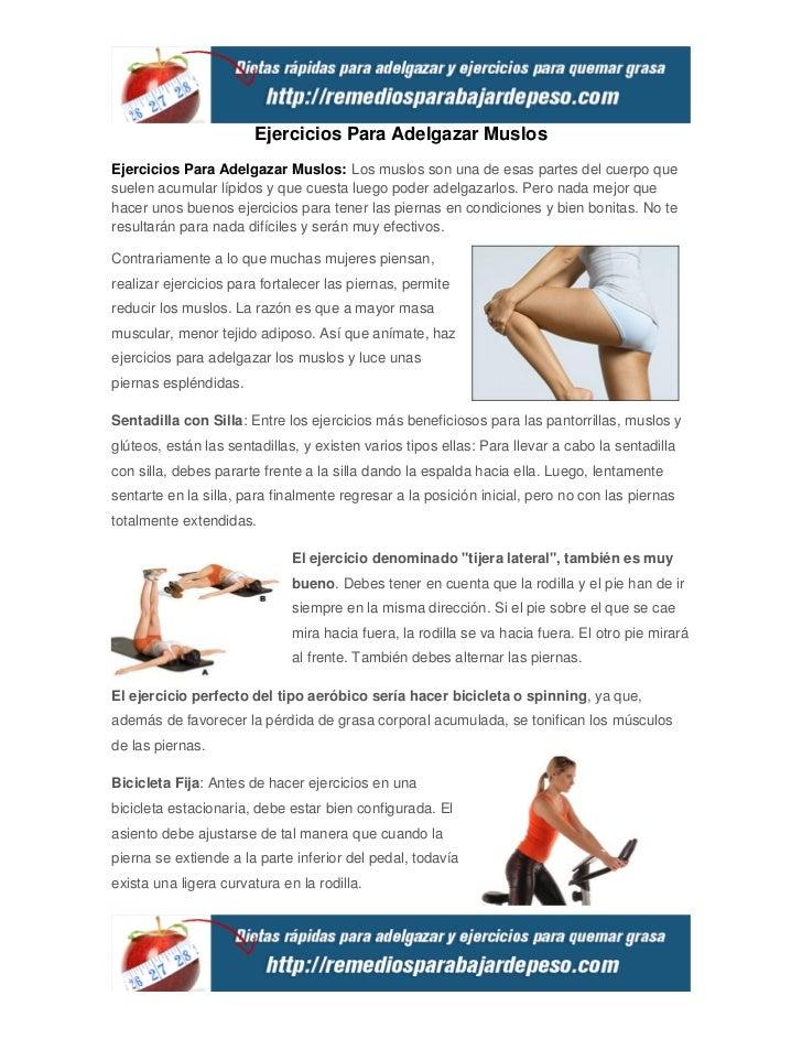 Entrenamiento de gemelos en casa ejercicios para - Como puedo adelgazar rapido en casa ...