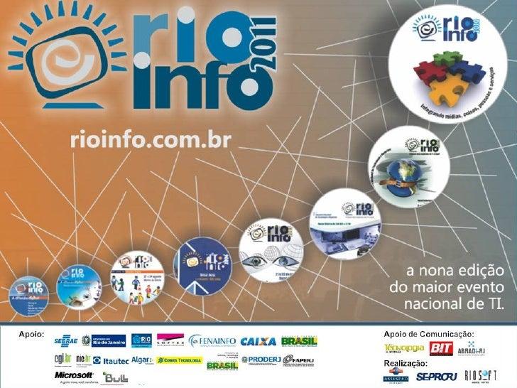 27/09/2011 - 14h às 18h - encontro de negócios com software livre - Dayse Vianna