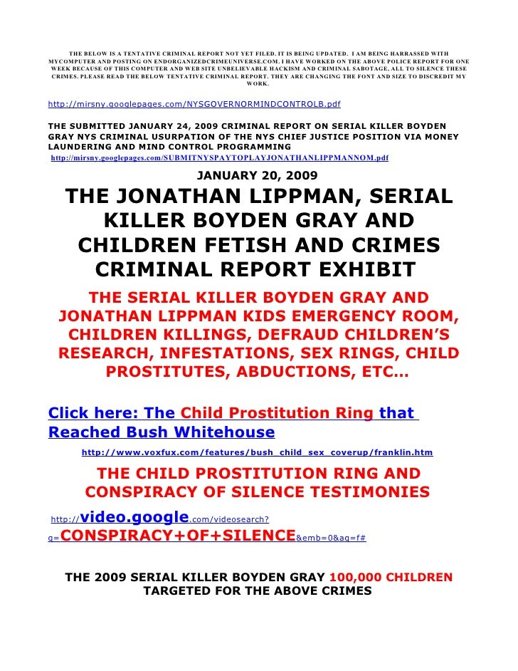 LIPPMAN EXHIBIT