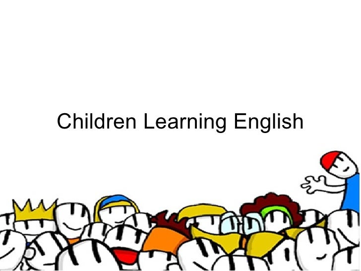 learning english children - photo #46