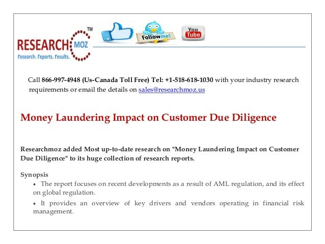 money laundering research papers