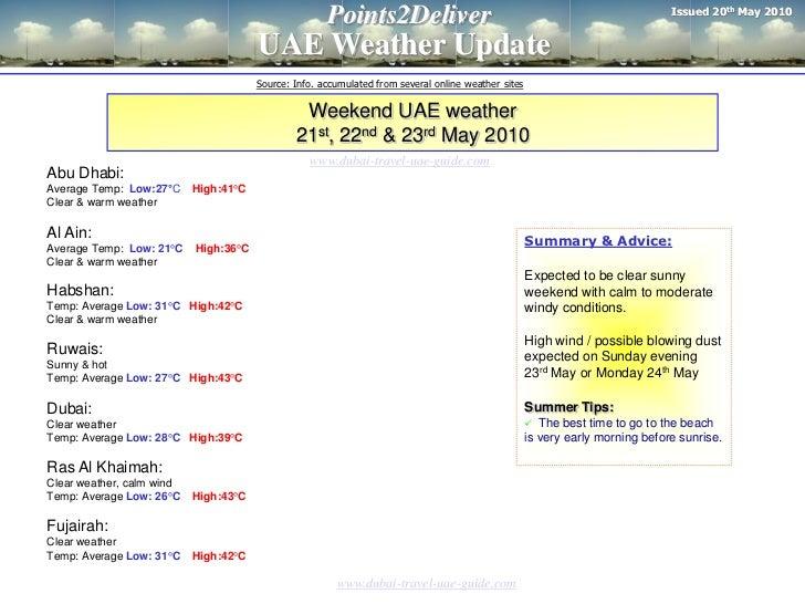 28 UAE weathe-update-TS