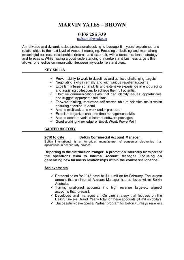 linkedin sle resume 54 images resume content marketing