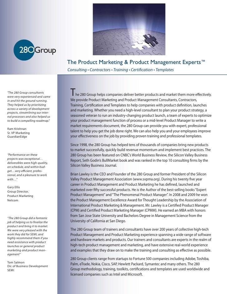 28OGroup                                    The Product Marketing & Product Management Experts™                           ...