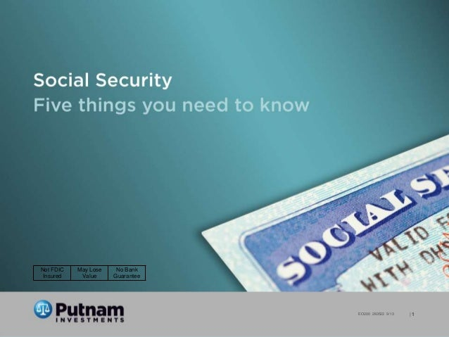 | 1EO200 283522 9/13 Not FDIC Insured May Lose Value No Bank Guarantee