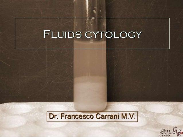 (9) body fluids