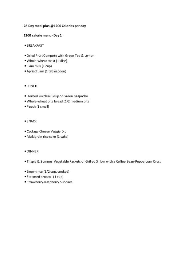 1200 calorie diet menu sample women. Black Bedroom Furniture Sets. Home Design Ideas