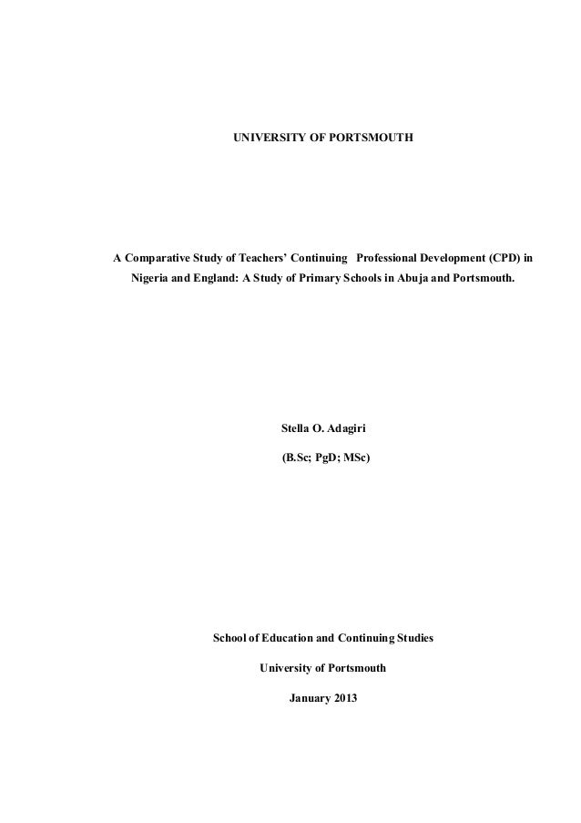 PhD theses in Mathematics Education