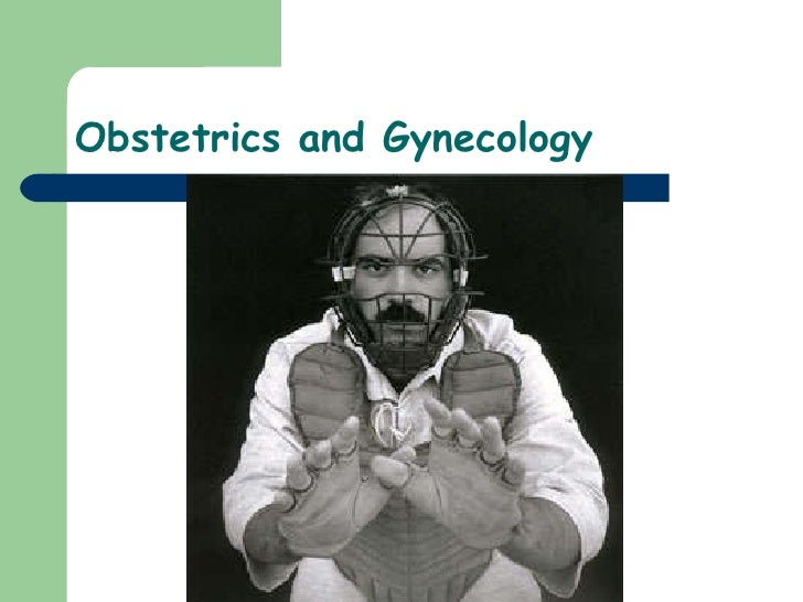 28)Obstetrics And Gynecology