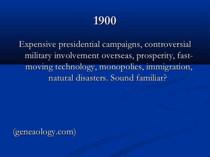 Progressive Era Intro