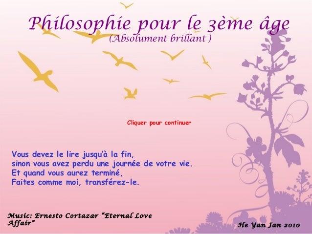 29.12.2011 geo philosophie sur le temps qui passe (1)