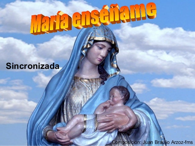 Composición: Juan Braulio Arzoz-fms Sincronizada