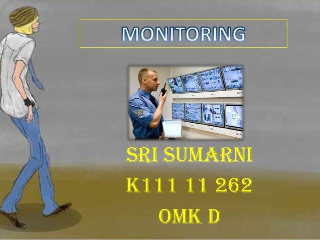 OMK_Monitoring