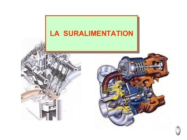 LA SURALIMENTATIONLA SURALIMENTATION
