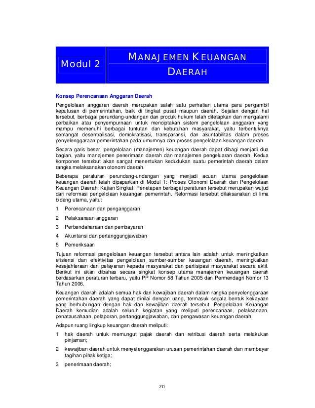 2908473 modul-2-manajemen-keuangan-daerah