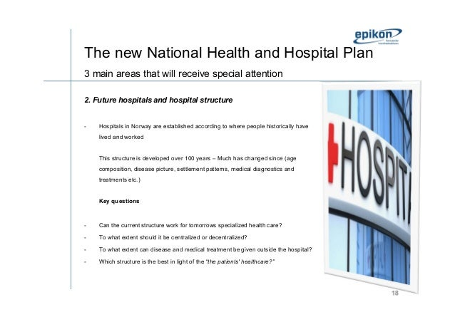 What intro you think is better? its on how medical software will improve our future hospitals?