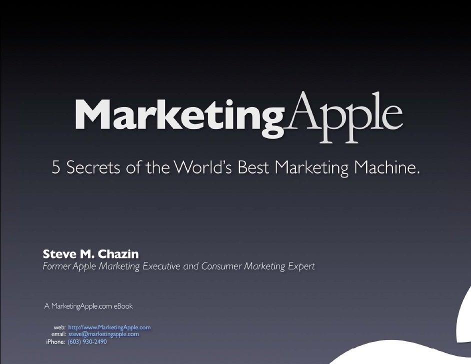 Marketing_Apple_eBook
