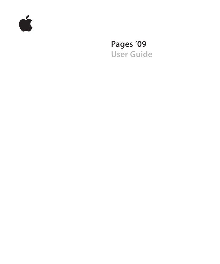 Pages09_UserGuide