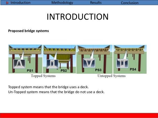 master thesis bridge What can be the best thesis topic for structural engineer related with bridge update cancel ad by humble dot  what can be a good topic for a master's degree thesis in structural engineering  new materials applied to bridge construction and construction technologies for deep bridge foundations 729 views view upvoters answer.