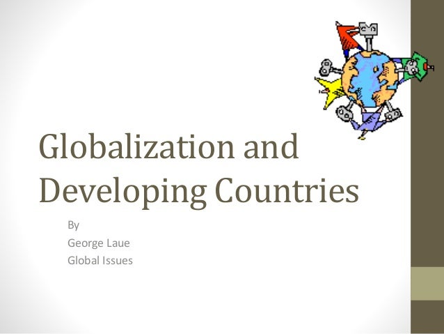 globalization and international commerce essay Globalization of international relations globalization is a relatively new term used to describe a very old process international relations embraces the totality of relations among people and groups of people in global society, which go beyond looking at political forces to an examination of.