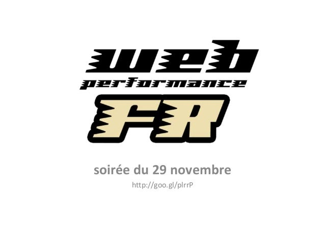 soirée du 29 novembre http://goo.gl/plrrP