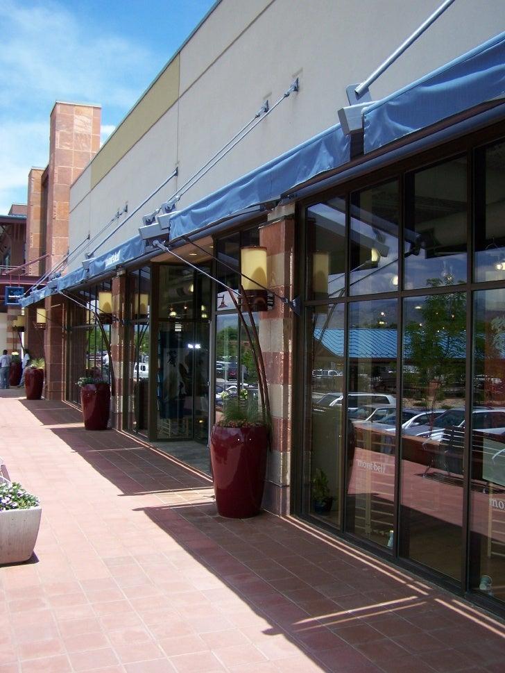 Twenty Ninth Street - Boulder, CO