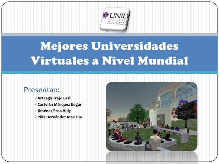 Presentan:<br /><ul><li>Arteaga Trejo Lesli