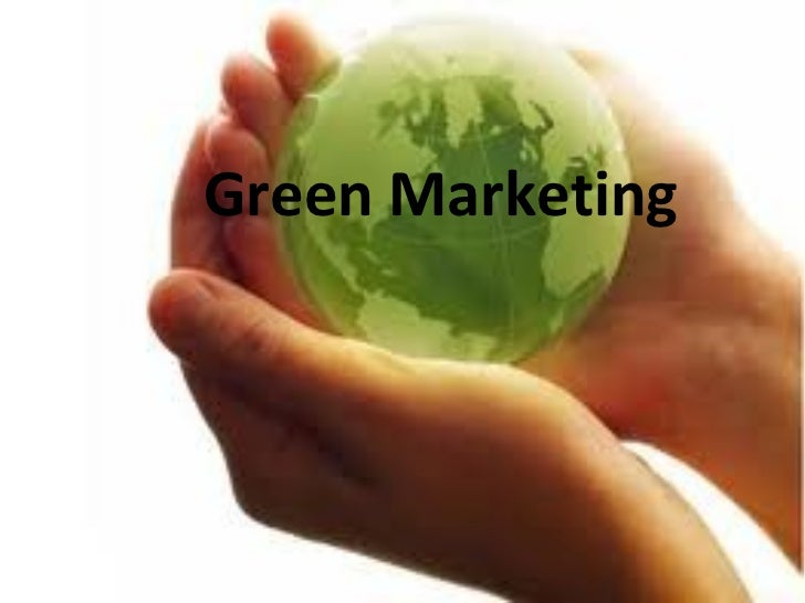2a. green marketing