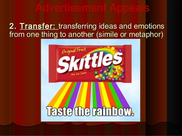 Advertisement Ideas For Food