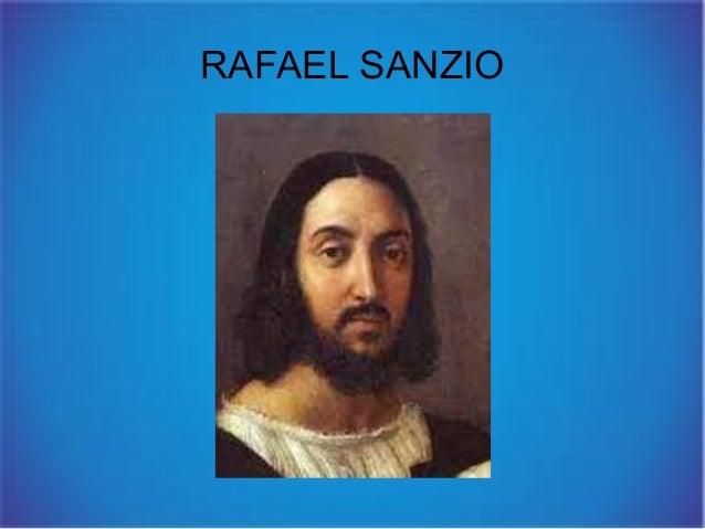 RAFAEL SANZIO