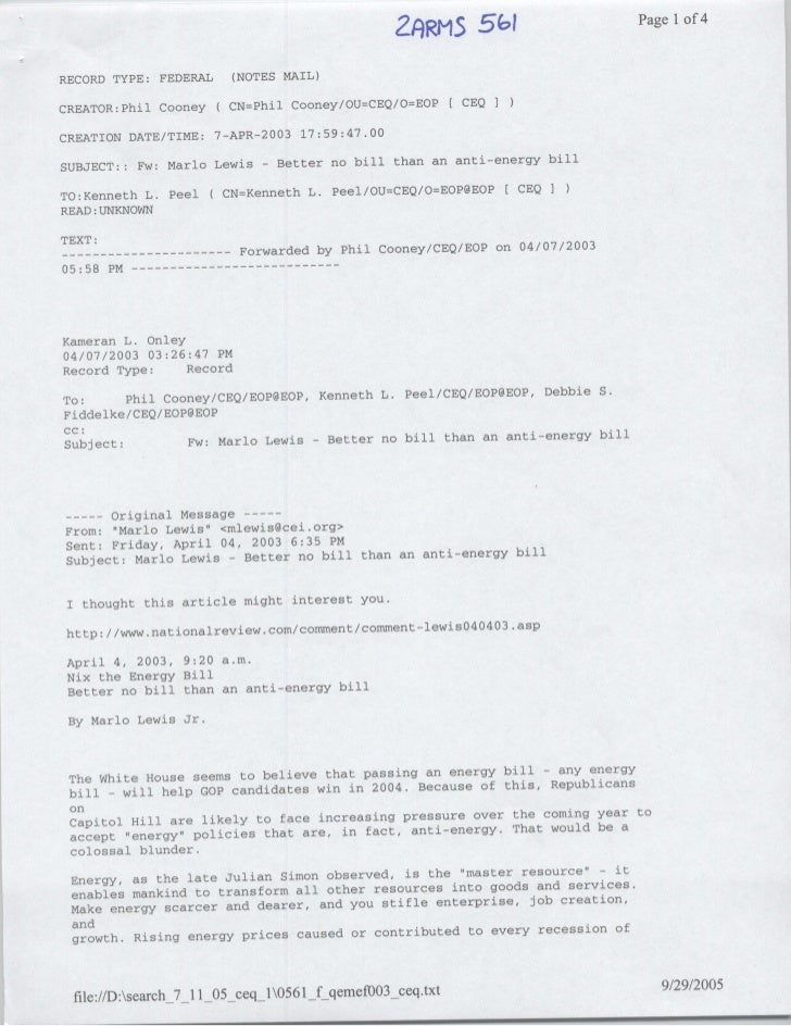 5~~~'1                                                             2I~~PJI$           Page 1 of 4  RECORD TYPE: FEDERAL   ...