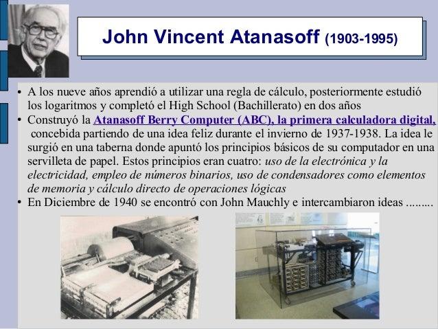 2 bach ud01 - historia de las computadoras - photo#31