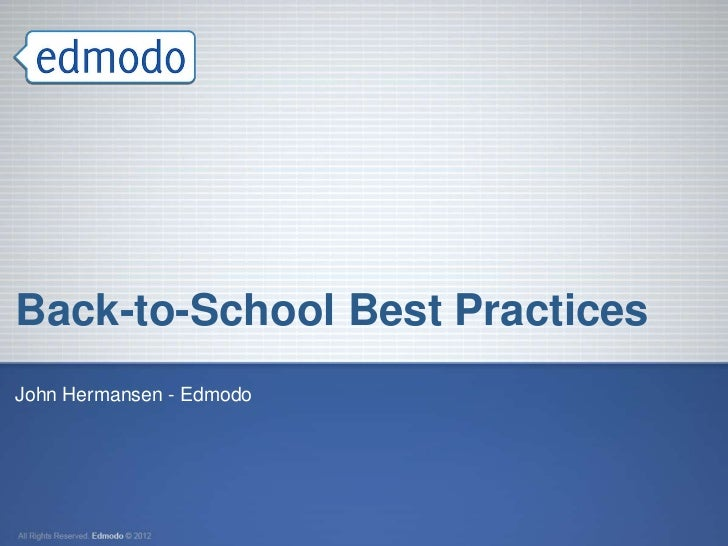 Back to School: Best Practices for Onboarding Students