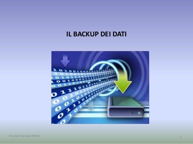 2 backup dei_dati