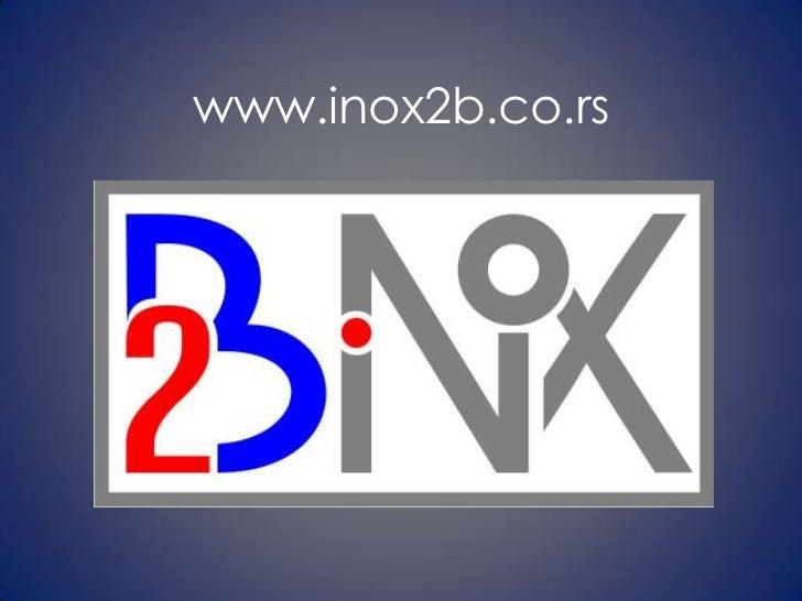 www.inox2b.co.rs<br />