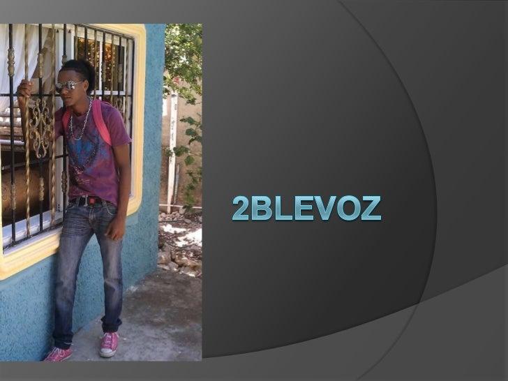 2BleVoz<br />