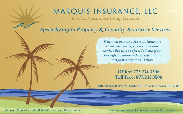 An Island Insurance Group Company                 Specializing in Property & Casualty Insurance Services                  ...