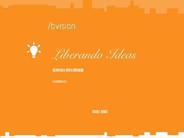/ bvision - IV Encuentro de Universitarios Emprendedores